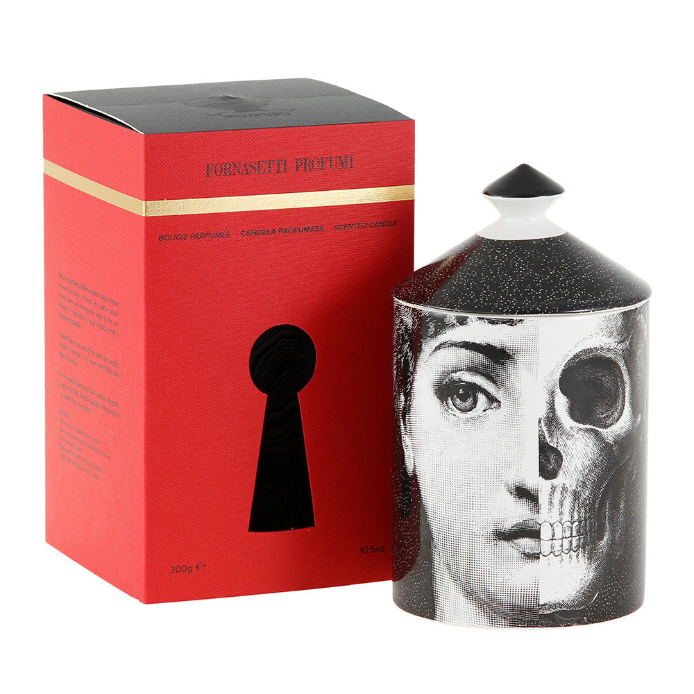 Fornasetti candle R.I.P.  300g