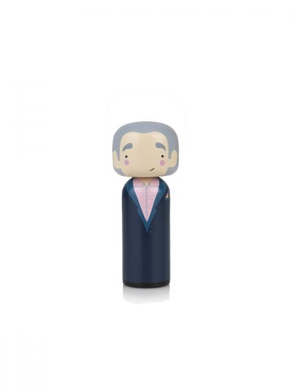 Kokeshi Doll by Sketch.Inc for Lucie Kaas Paul