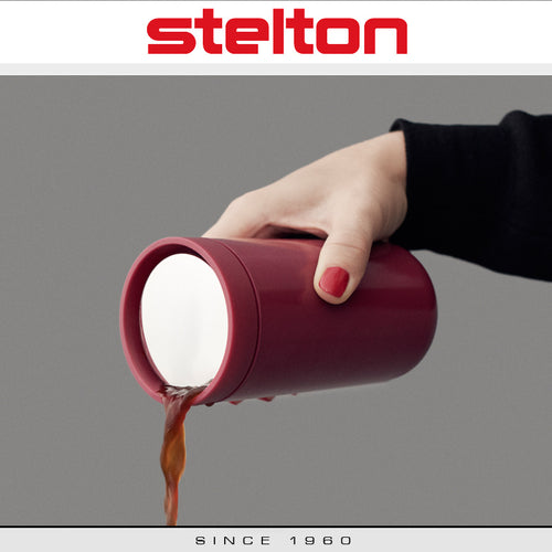 Stelton To Go Click travel mugs small 0.2l / 6.8oz