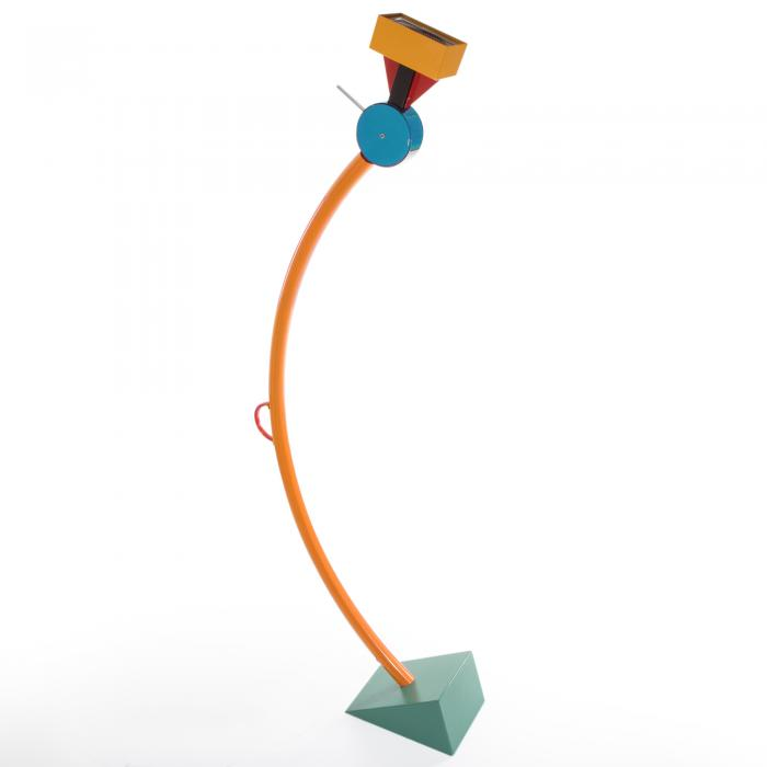 Memphis Milano Treetops lamp by Ettore Sottsass