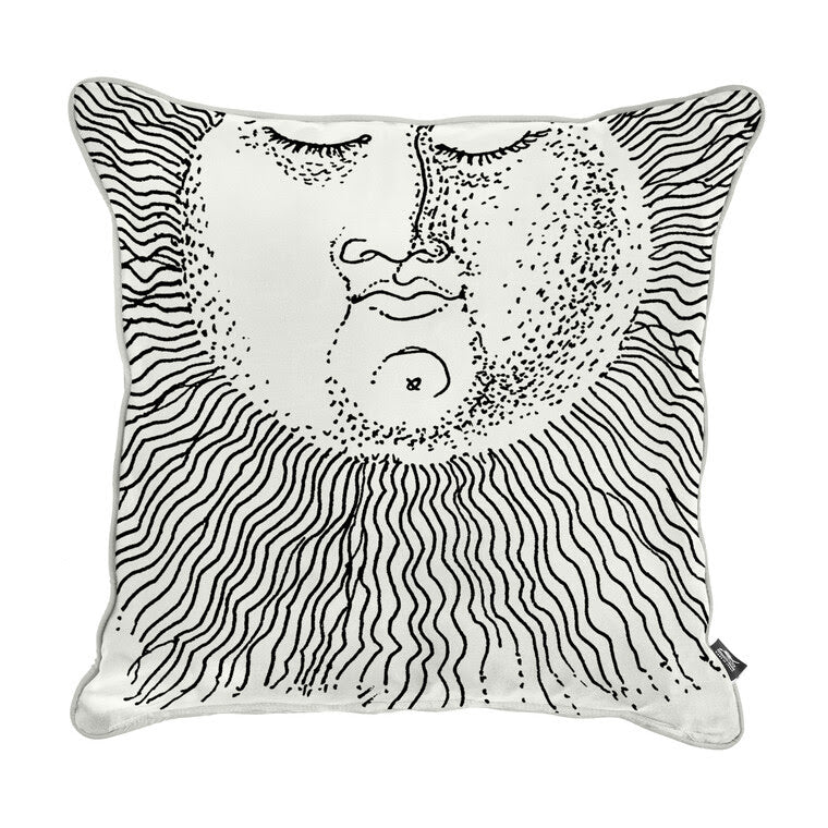 Cushion Solingo