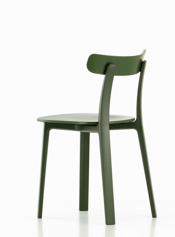 Vitra All Plastic Chair