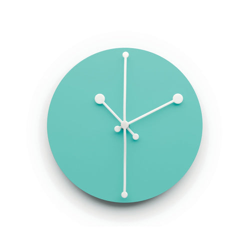 Dotty clock Laz