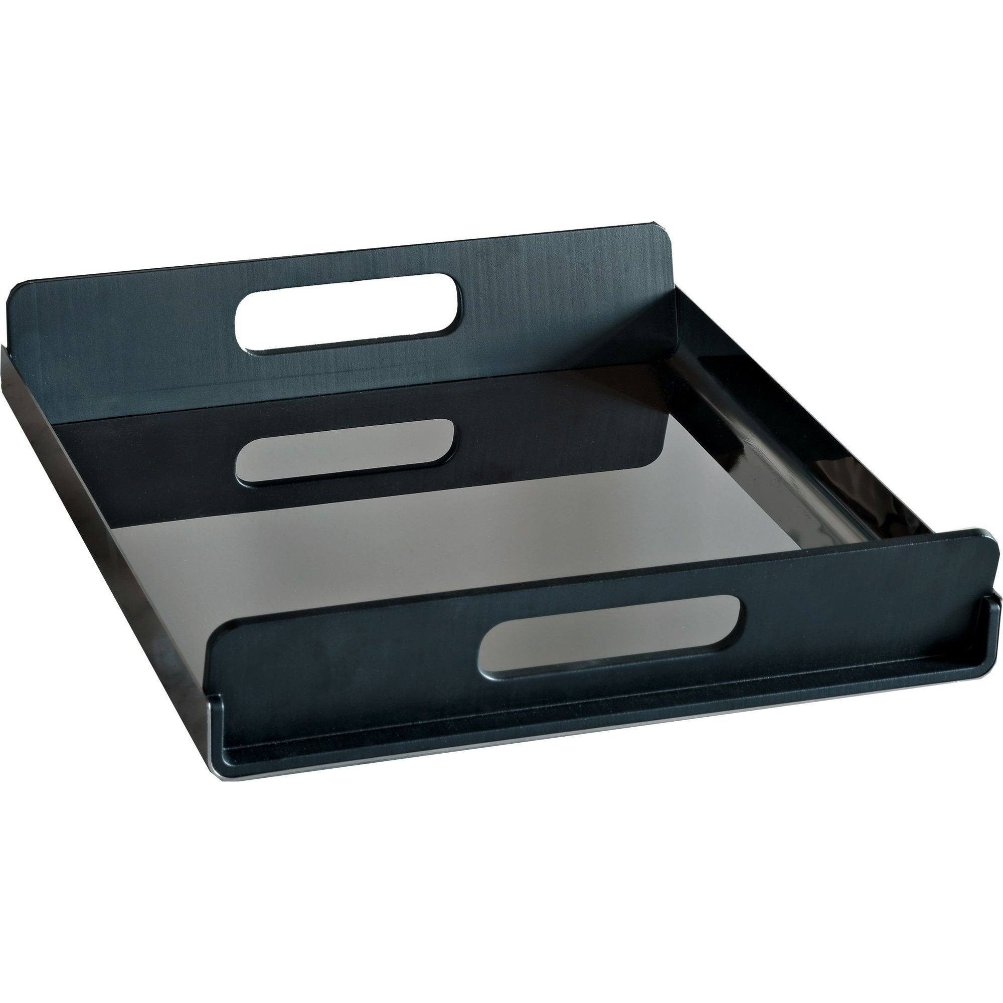 Rectangular tray with handles - Vassily