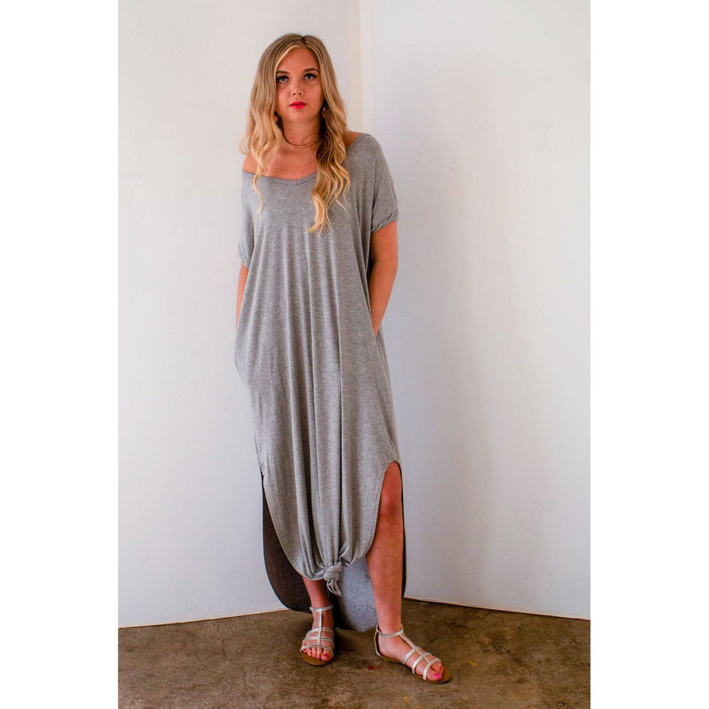 Saturday Morning Maxi