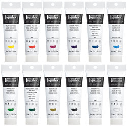 LIQUITEX Heavy Body Acrylic Paint