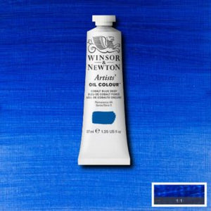WN AOC 37ml tube - Cobalt Blue Deep (Winsor & Newton)