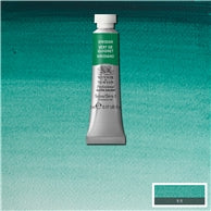 PWC Viridian (Winsor & Newton Watercolor)