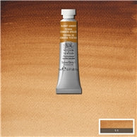 PWC Burnt Umber (Winsor & Newton Watercolor)