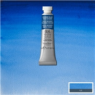 PWC Winsor Blue Red Shade (Winsor & Newton Watercolor)