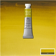 PWC Green Gold (Winsor & Newton Watercolor)