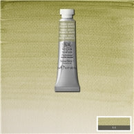 PWC Terre Verte (Yellow Shade) (Winsor & Newton Watercolor)