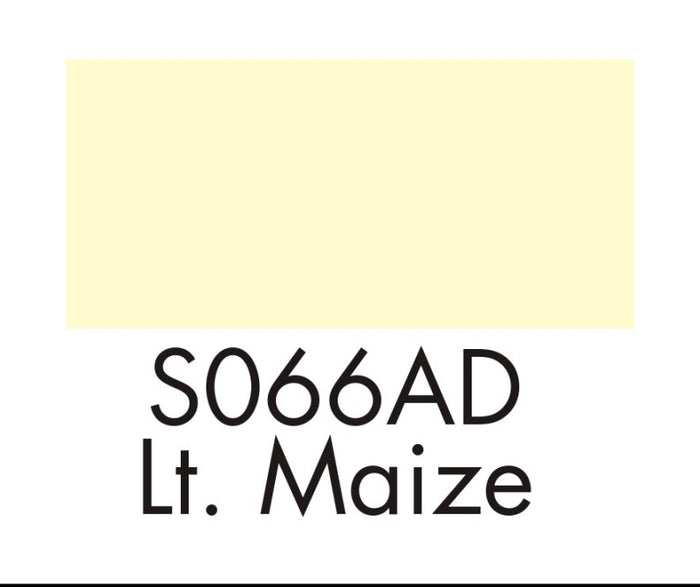 SPECTRA 066AD LIGHT MAIZE (Chartpak Marker)
