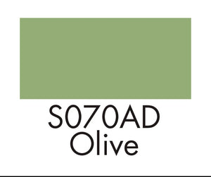 SPECTRA 070AD OLIVE (Chartpak Marker)