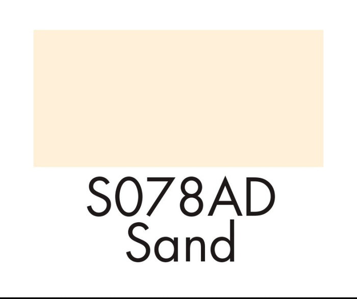 SPECTRA 078AD SAND (Chartpak Marker)