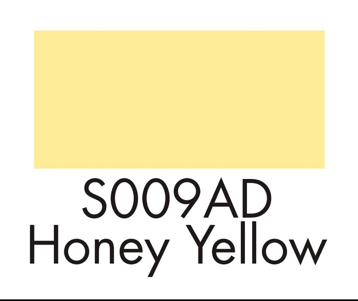 SPECTRA 009AD HONEY YELLOW (Chartpak Marker)