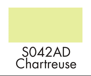 SPECTRA 042AD CHARTREUSE (Chartpak Marker)