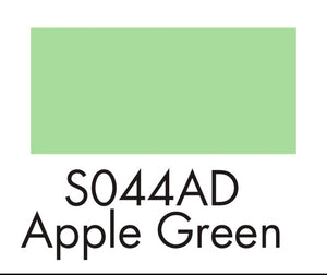 SPECTRA 044AD APPLE GREEN (Chartpak Marker)