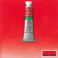 PWC Cadmium-Free Red (Winsor & Newton Watercolor)