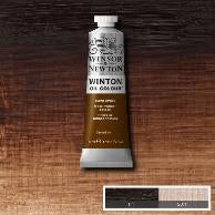 WOC Burnt Umber (Winton Oil-Winsor & Newton)