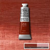WOC Indian Red (Winton Oil-Winsor & Newton)