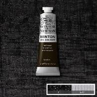 WOC Ivory Black (Winton Oil-Winsor & Newton)
