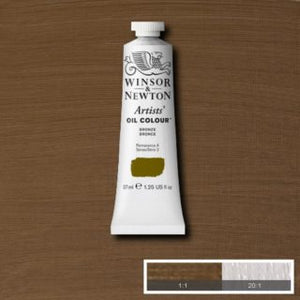 WN AOC 37ml tube - Bronze (Winsor & Newton)