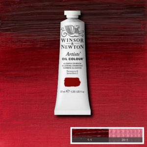 WN AOC 37ml tube - Alizarin Crimson