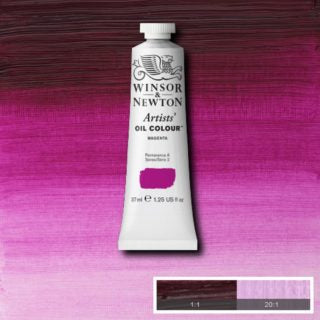 WN AOC 37ml tube - Magenta (Winsor & Newton)