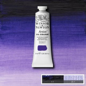 WN AOC 37ml tube - Mauve Blue Shade (Winsor & Newton)