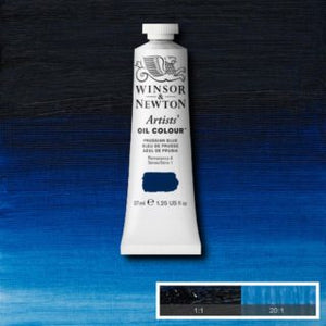 WN AOC 37ml tube - Prussian Blue