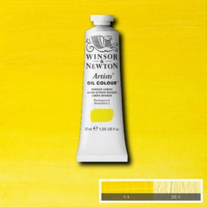 WN AOC 37ml tube - Winsor Lemon
