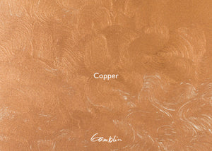 GB Copper AG (Gamblin Artist Oil)