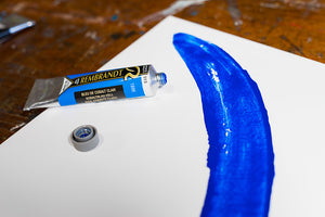 ROC COBALT BLUE LIGHT 513 5 (Rembrant Oil Colour)