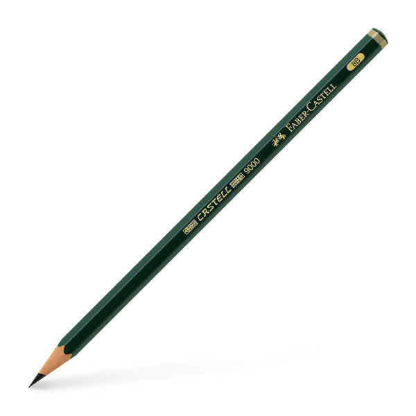 FB Graphite Pencil 8B Faber Castel