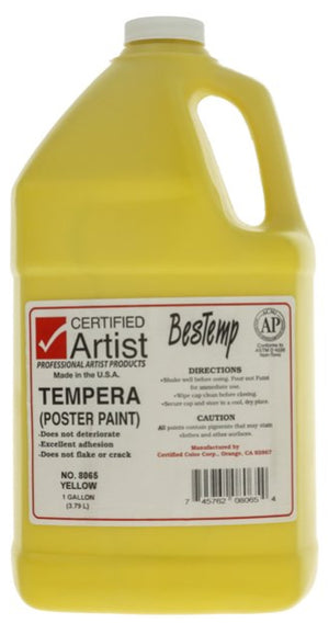 BT YELLOW (Certified Best Tempra)