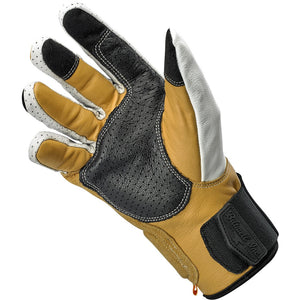 Borrego Gloves Cement