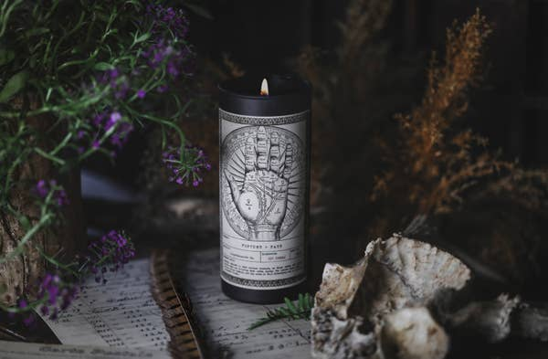 Fortune and Fate Candle