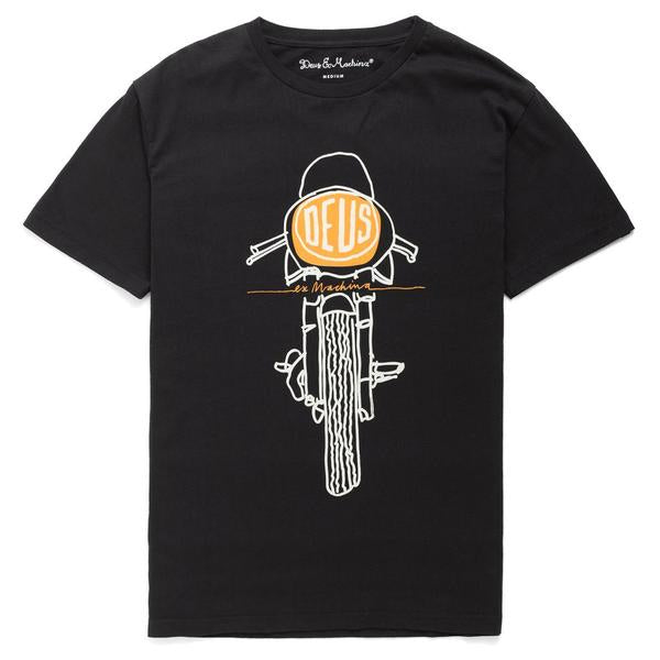 Frontal Matchless Tee