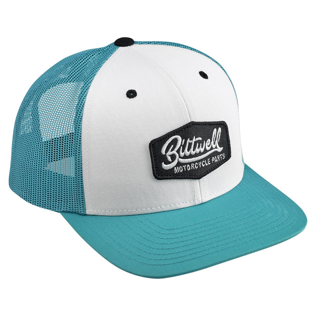 Biltwell Parts Snap Back Cap