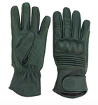 Hunter Green Queen Bee Gloves
