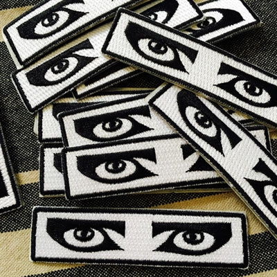 Siouxsie Sioux Eyes Patch