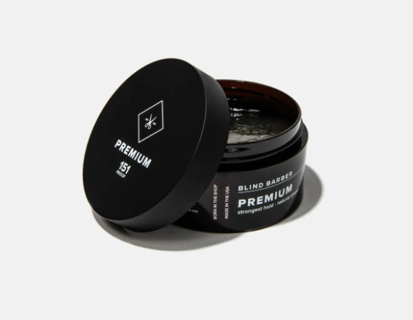 151 Proof Classic Pomade