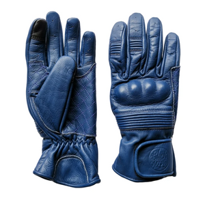 Queen Bee Gloves Cobalt