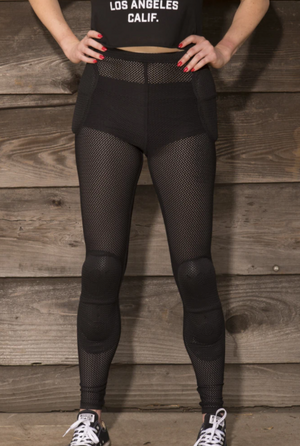 Atmosphere Armored Legging