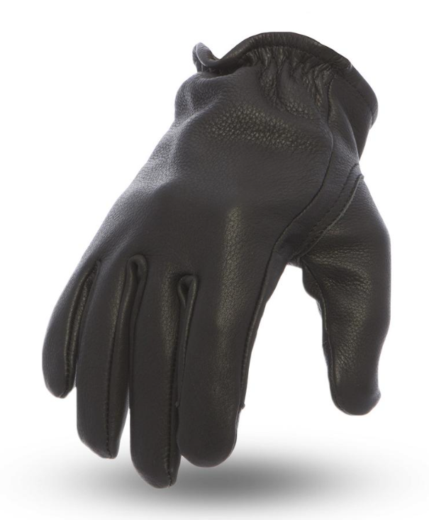 Black Roper Men's Gloves
