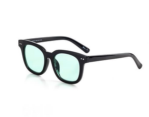 Colored Lens Shop Teacher Sunglasses