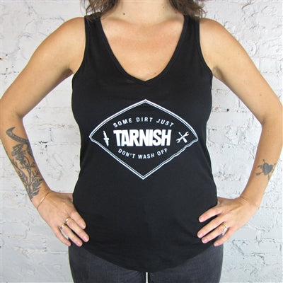 Tarnish Tank Top