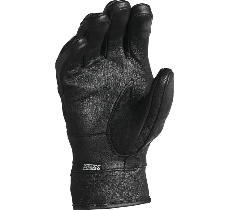 Black Duchess Gloves