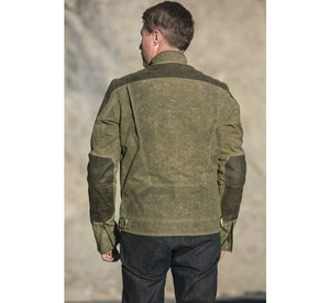 Roland Sands Design Men's Ranger Truman Textile Jacket